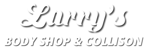 Larry's Body Shop & Collison